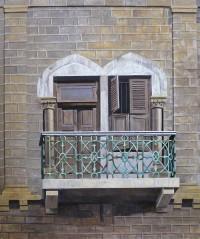 S. M. Fawad