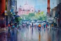 Sarfaraz Musawir